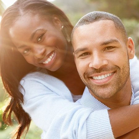 Medical Spa Bentonville AR Joint Pain healthy happy couple